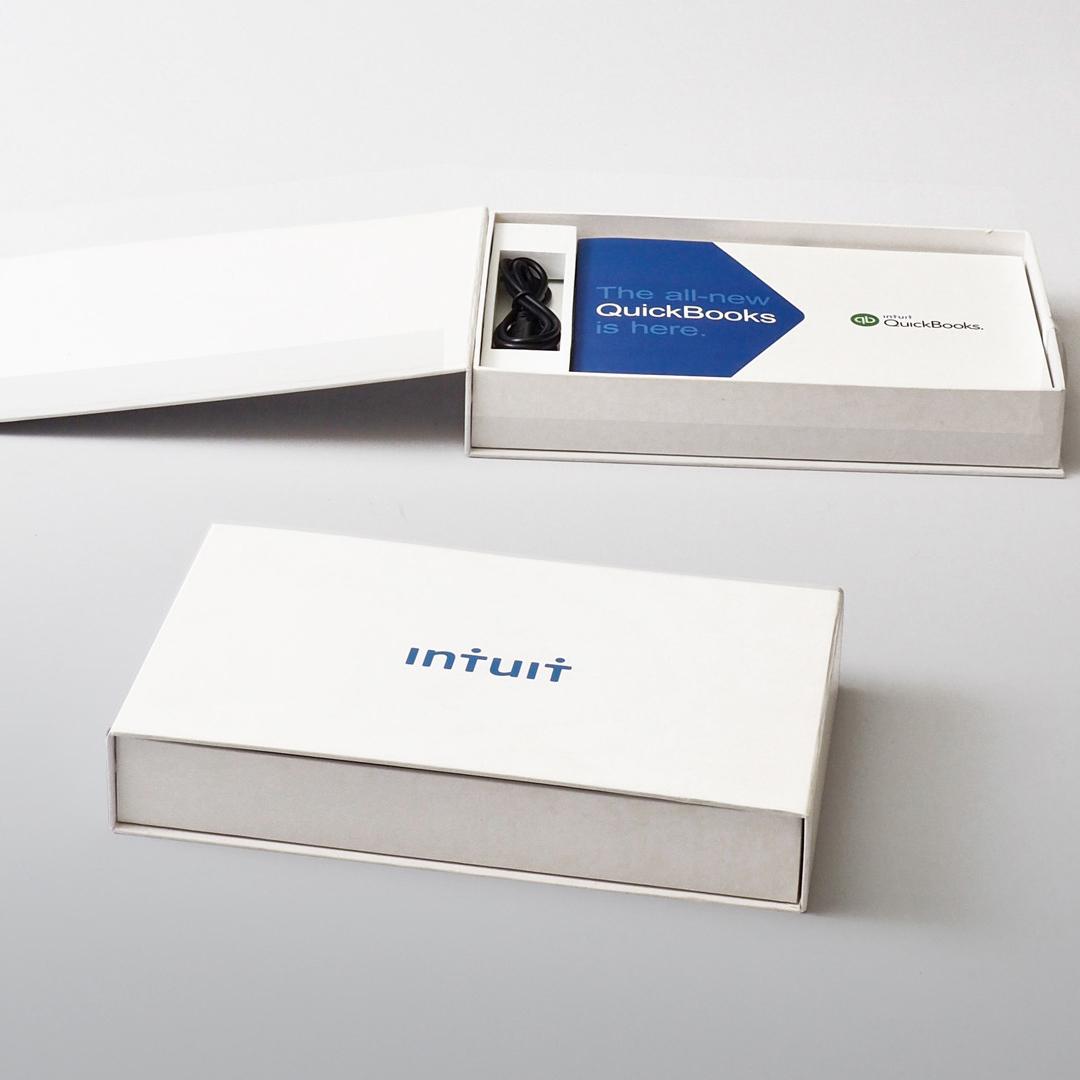 Intuit video brochure galleries