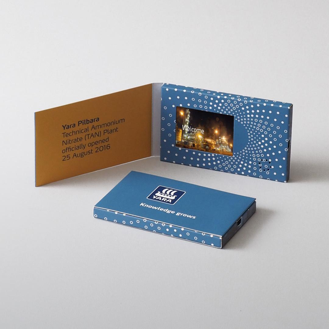 Yara Pilbara video brochure galleries