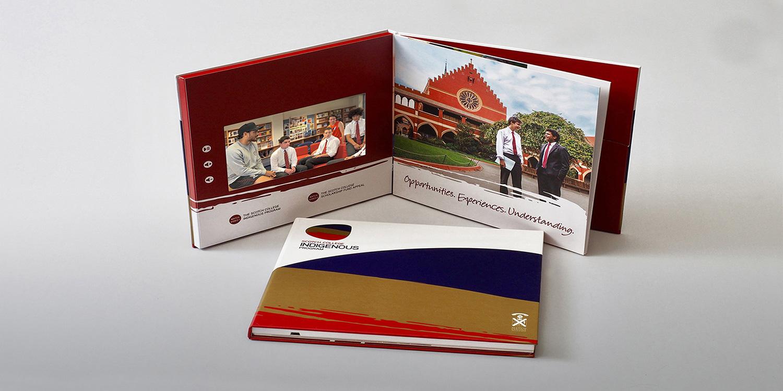 Scotch College video brochure galleries