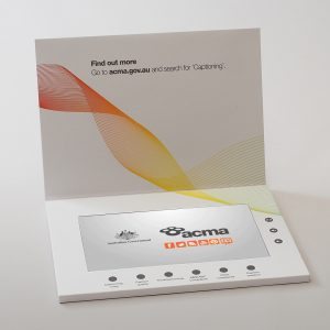 ACMA Video Brochure