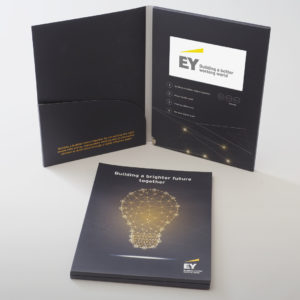 Video Brochures - EY