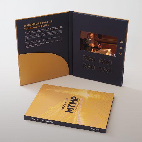 MTMP Video Brochure