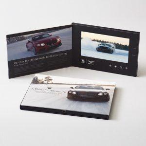 Crown Video Brochure