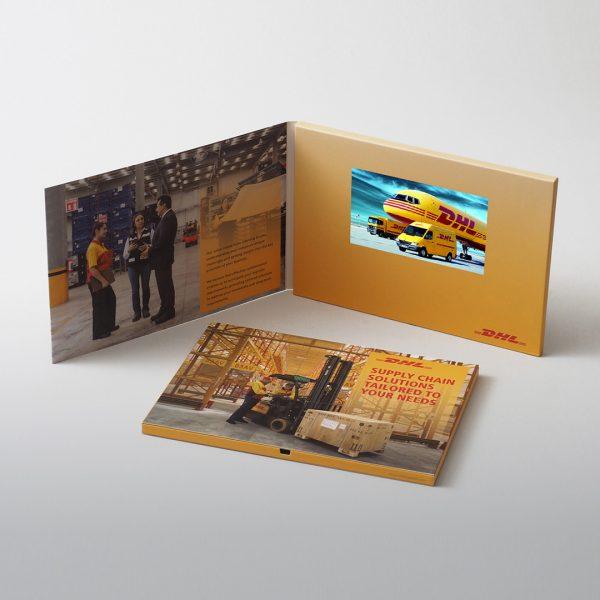 DHL Video Brochure