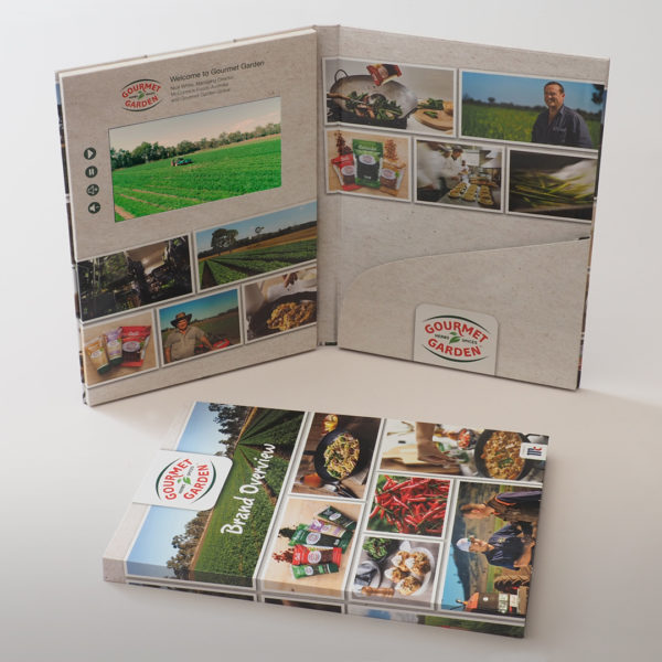 McCormicks Video Brochures
