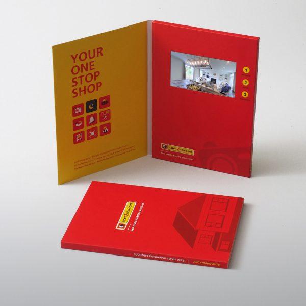 Open2view Video Brochure
