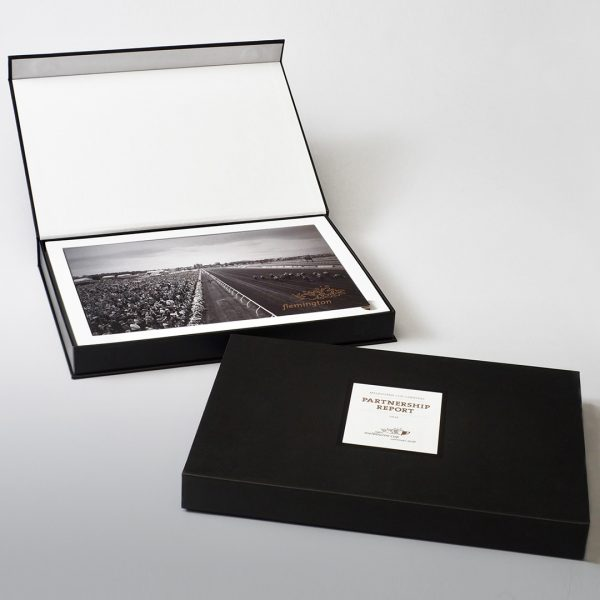 Brochure and Box Set