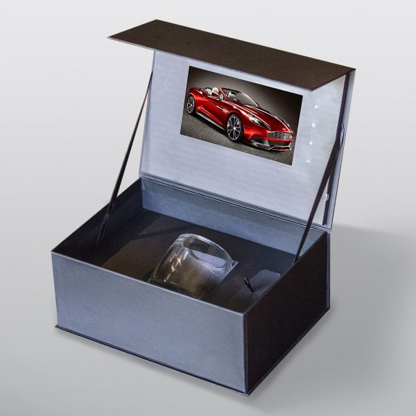 Trivett Presentation Box