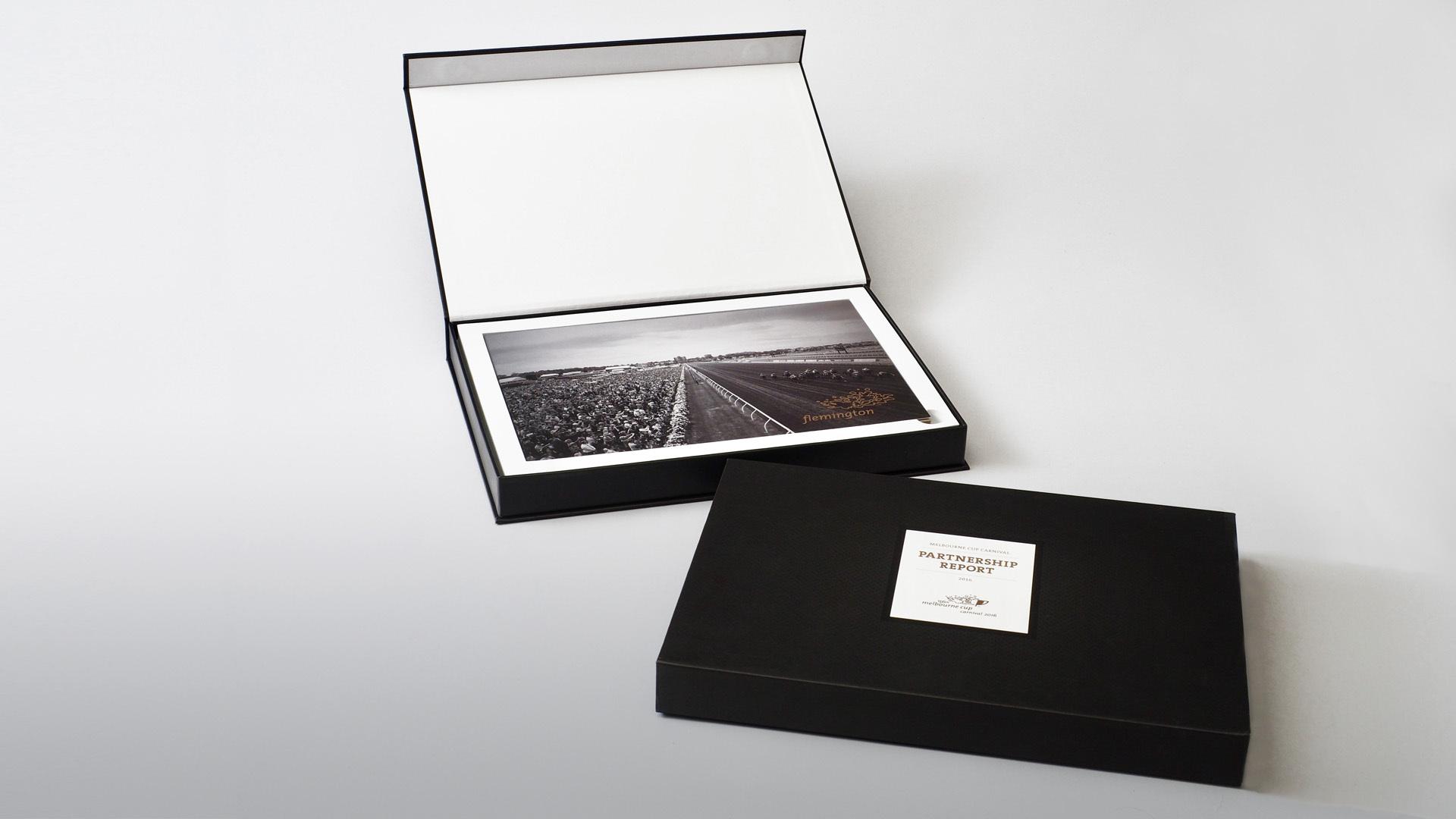 VRC Brochure & Box