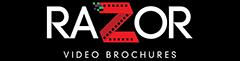 Razor Video Brochures