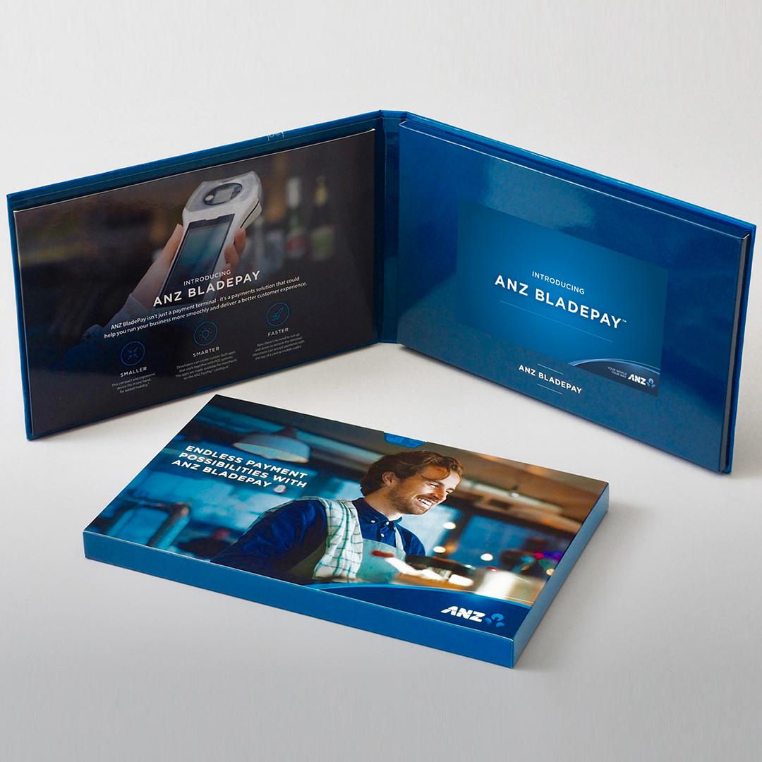 ANZ Video Brochure
