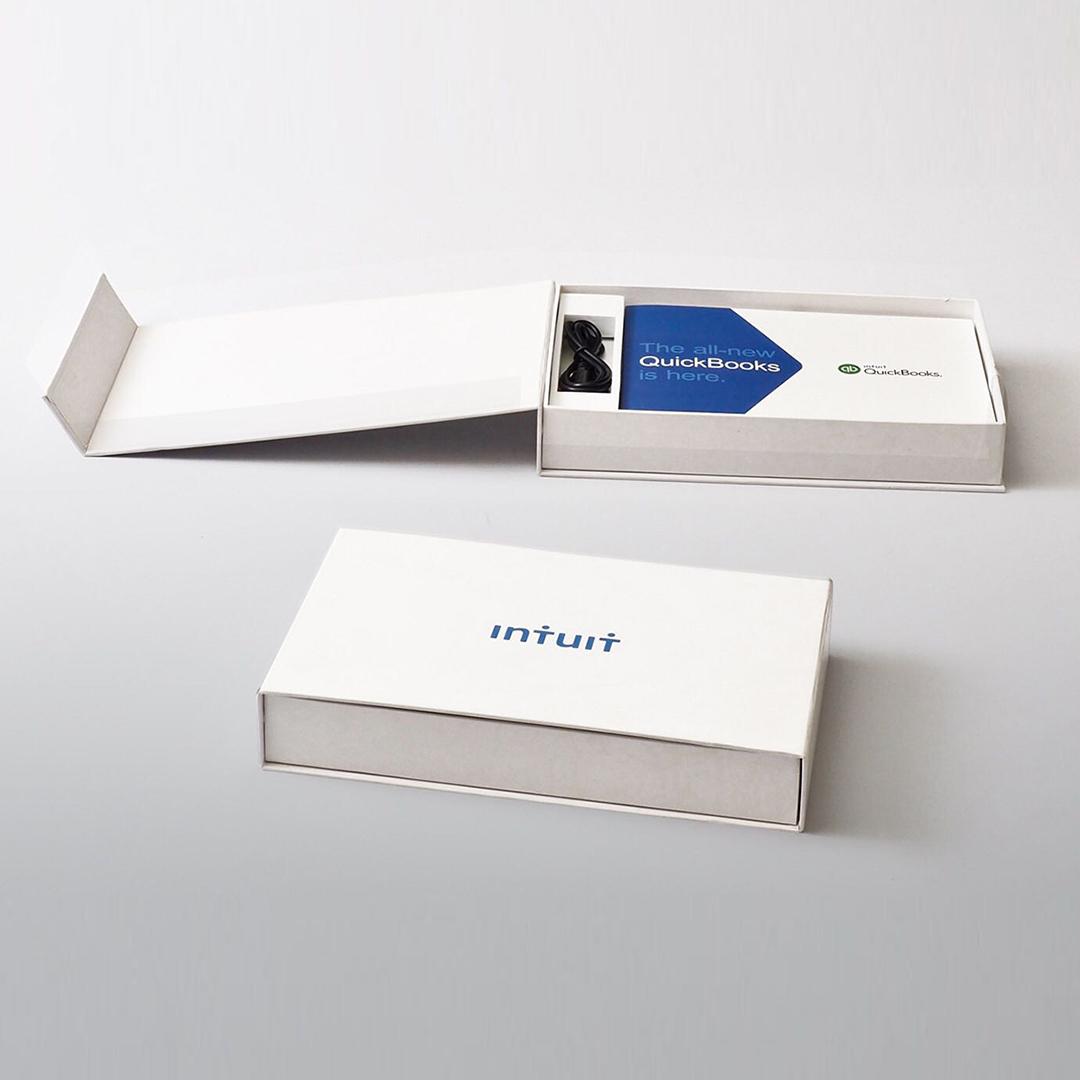 Intuit-Video Brochure