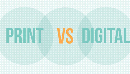 Is Video content better than Print?