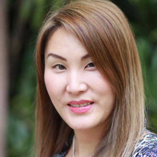 Alison Chu