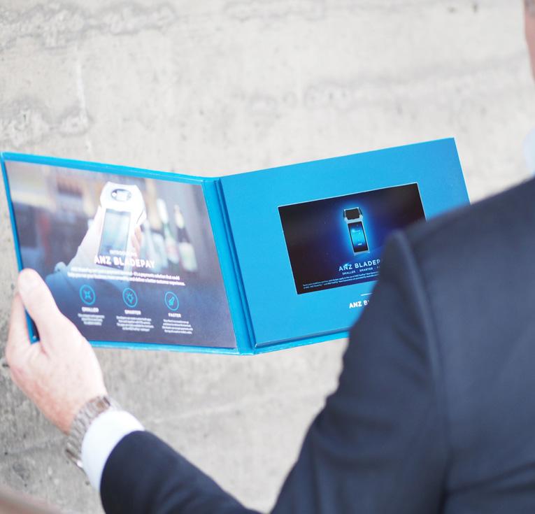 video brochure cost