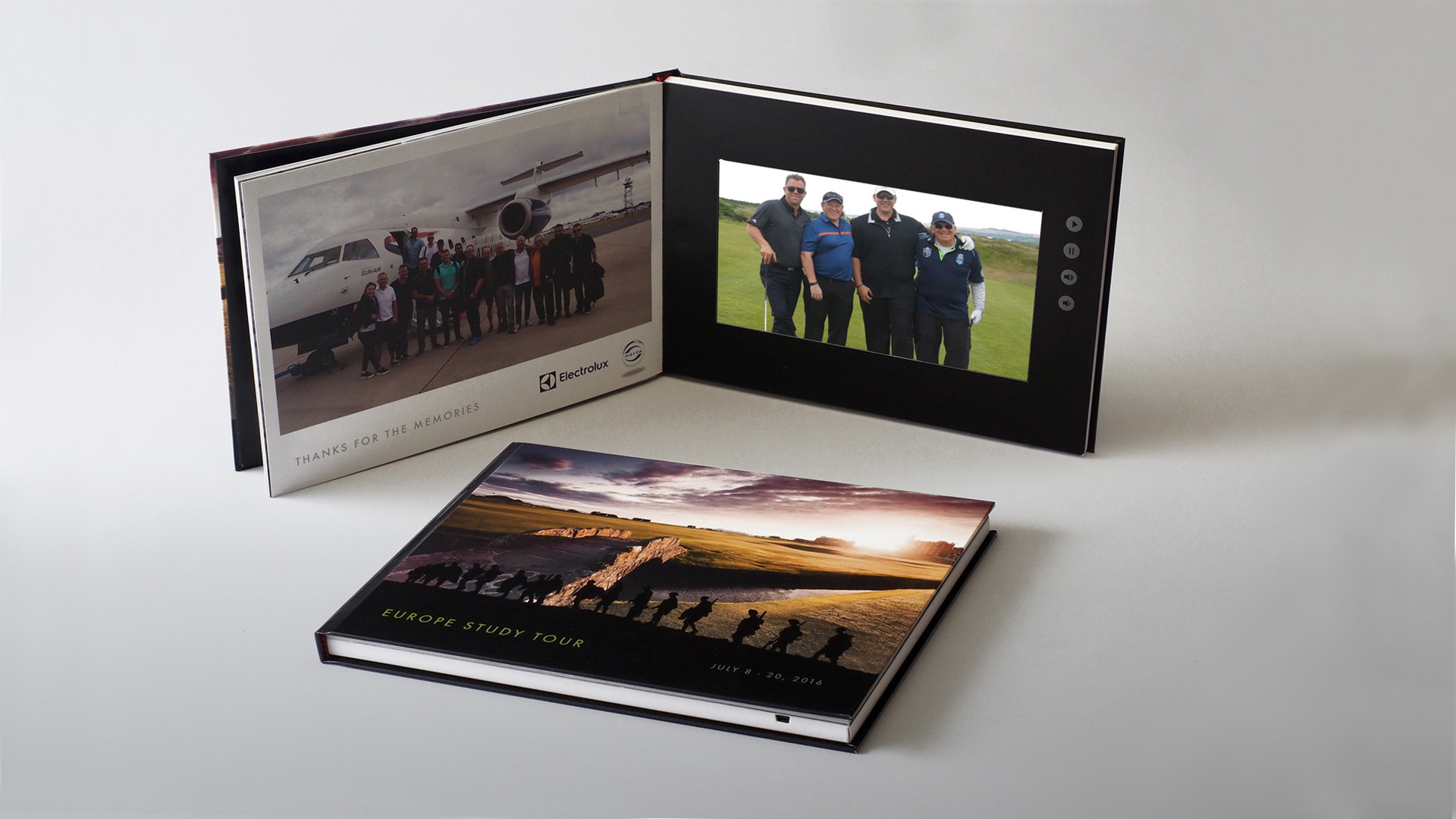 Electrolux Video Booklet